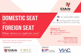 Domestic seat vs. foreign seat: What choice is right for you?