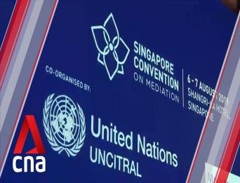 The Singapore Mediation Convention: What Does it Mean for Arbitration and the Future of Dispute Resolution?