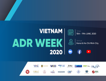 VAW 2020 - Vietnam Commercial Mediation and Arbitration Week 2020