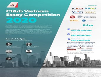 CIArb Vietnam Essay  Competition
