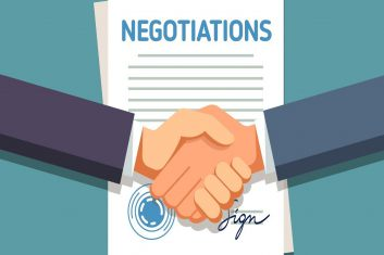 Negotiation in the Context of Arbitration